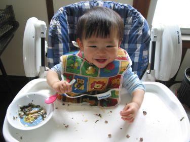 Dylan messy