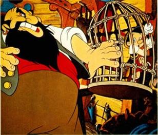 Pinocchio-stromboli