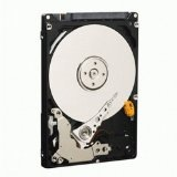 Western Digital 320 GB Scorpio Black SATA 7200 RPM 16 MB Cache Bulk/OEM Notebook Hard Drive WD3200BEKT